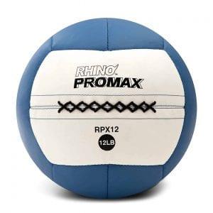 Champion Sports Rhino Promax Slam Balls