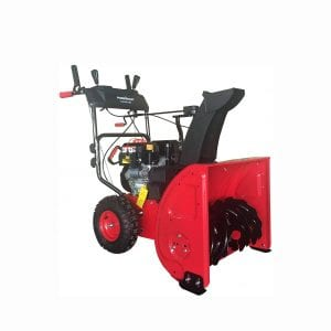 PowerSmart Electric Snow Blower DB72024PA