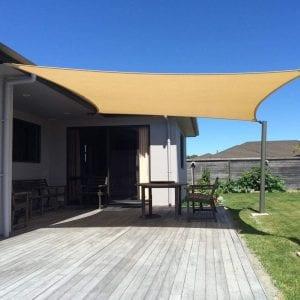 SUNNY GUARD Sun Shade Canopy