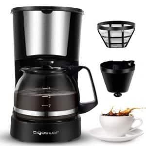 Aigostar Buck Coffee Maker