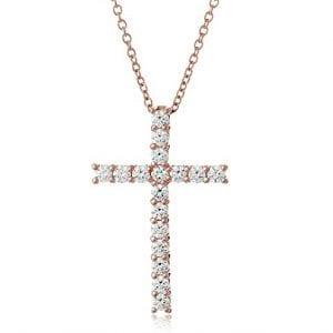 "Amazon Collection 18"" Pendant Necklace"
