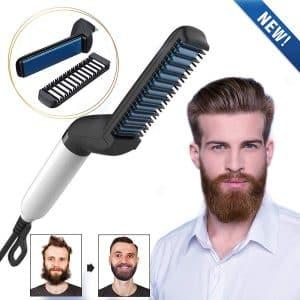 Cutie Academy WORD GX Beard Straightener