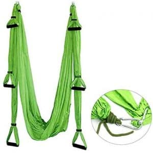 EverKing Ultra Strong Aerial Yoga Swing Inversion Tool