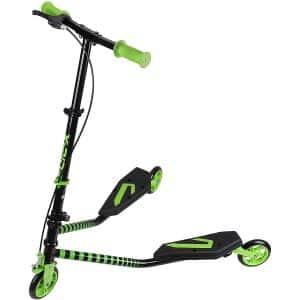 High Bounce 3 Wheel Drift Scooter, Foldable