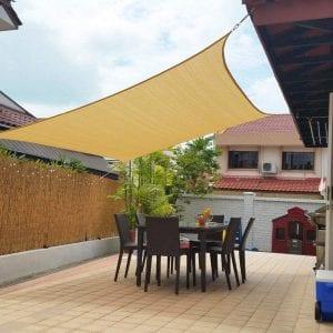 Artpuch Sun Shade Canopy