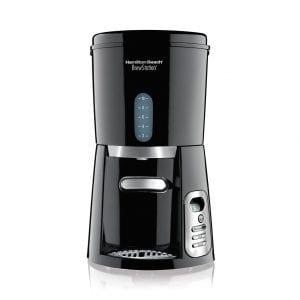 milton Beach 47380 Coffee Maker