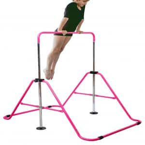 Reliancer Expandable Gymnastics Bars