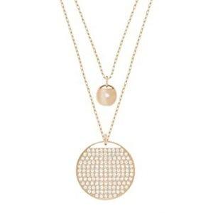 SWAROVSKI Ginger Crystal Pendant Necklace