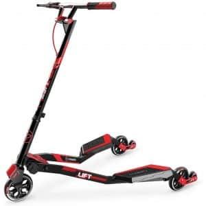 Yvolution Fliker Scooter
