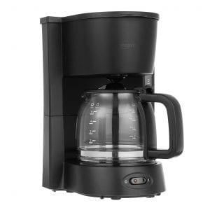 . AmazonBasics Coffee Maker