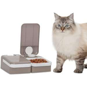 PetSafe Automatic Cat and Dog Feeder Battery Powered