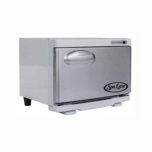 Spa Luxe Mini Hot Towel Warmer Cabinet