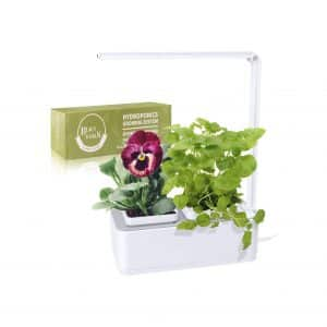 BEAUTOHAS Indoor Herb Garden Hydroponic Growing System
