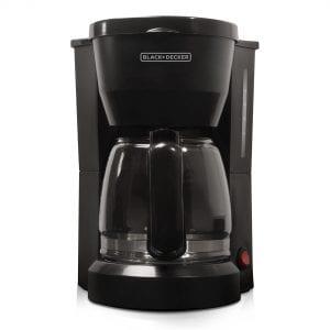 ER DCM600B Coffee Maker