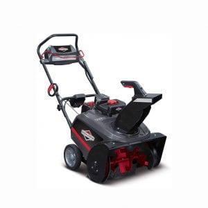 Briggs & Stratton Snow Blower 1222EE