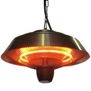 Ener-G+ HEA-21523 Ceiling Patio Heater