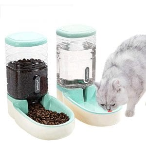 Fairy Tale Automatic Pet Feeder 3.8L Feeder and Waterer