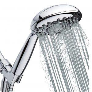 Lokby Handheld Shower Heads