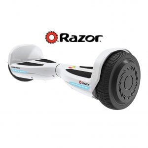 Razor Hovertrax Self Balancing Scooter