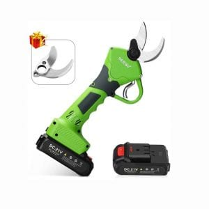 Seesii Cordless Electric Pruning Shears