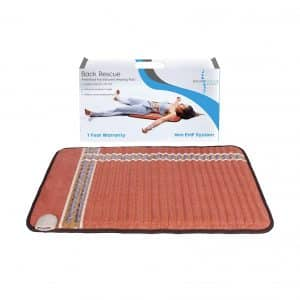 Back Rescue Infrared Heating Mat