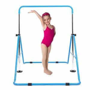 DoBests Kids Gymnastic Bars