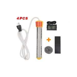 Immersion Heater Submersible Heater