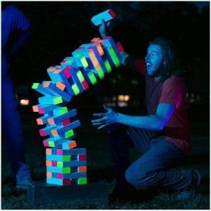 LIMELITE GAMES Giant Tumbling Tower