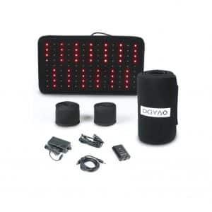 DGYAO Infrared Heating Pad