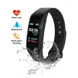 FJunHappy Fitness Tracker