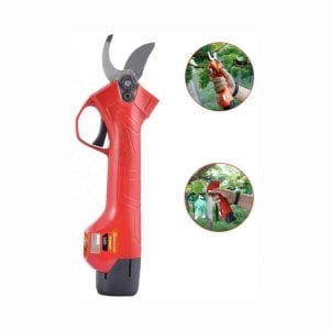 YLEI Cordless Electric Pruning Shears