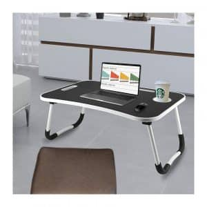 ZEGNEER Portable Laptop Bed Tray