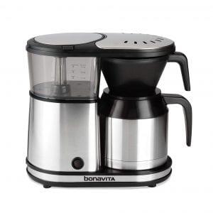 Bonavita BV1500TS One-Touch Coffee Maker