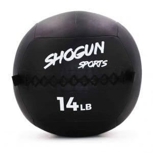 Shogun Sports Soft Wall Ball
