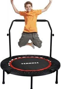 Teancll Mini Trampoline
