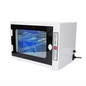 Ultraviolet 10L Household Sterilizing Cabinet Towel Warmer