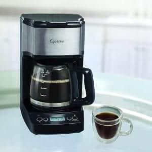 Capresso Mini Drip Coffee Maker