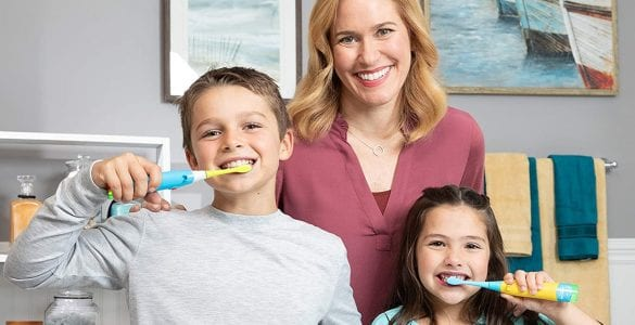 Kids Electric Toothbrushes