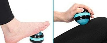 Foot Massager Rollers
