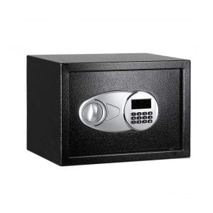 AmazonBasics Security Safe Lock Box