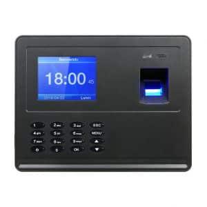 Decdeal Biometric Fingerprint Attendance Machine