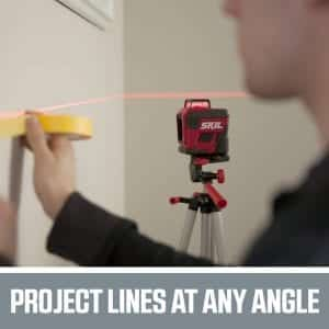 Self Leveling Lasers
