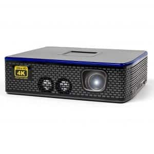 AAXA 4K1 LED Home Theater Projectors