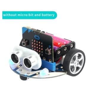 EF-Elecfreaks-Cutebot-microbit-Smart-Robotic-Car-Kit