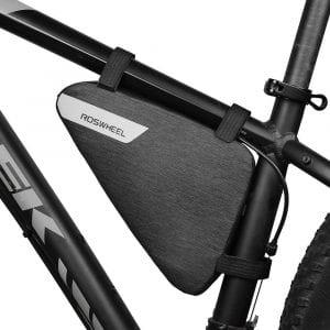 Roswheel-121469-Bicycle-Storage-Frame-Bag