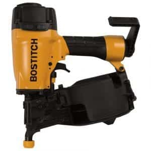 BOSTITCH Coil Siding Nailer