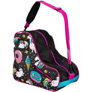 Pacer Skate Bags - Ideal for the Quad Roller Skates