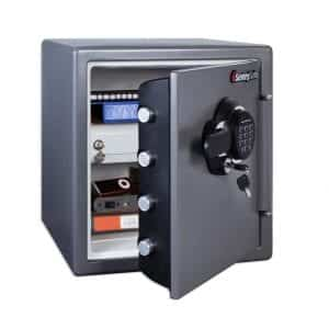 SentrySafe SFW123GDC Safe