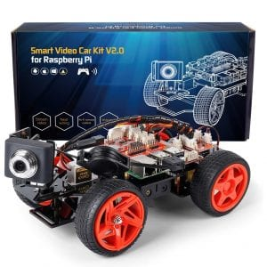 SunFounder-Smart-Video-Raspberry-Pi-PiCar-V-Robotic-Cat-Kit