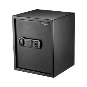 AmazonBasics 42SAM Home Keypad Safe